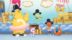 Sesame Workshop And Nelvana To Debut Original Animated Series Esme & Roy On HBO In The U.S. And On Treehouse In Canada, August 18