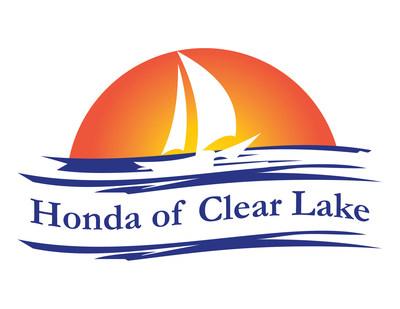 Honda of Clear Lake logo