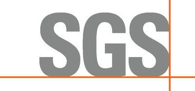 SGS Canada Inc. (Groupe CNW/SGS Canada Inc.)