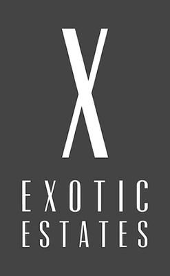 Exotic Estates Villa Rentals