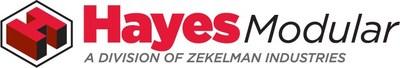 Hayes Modular Logo