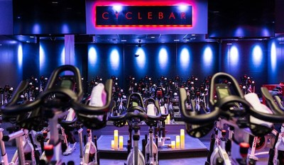CycleBar has partnered with Kiehl's LifeRide for amfAR to offer fundraising indoor cycling classes to benefit amfAR, The Foundation for AIDS Research.