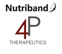 Nutriband Inc. Completes Acquisition of 4P Therapeutics Inc.