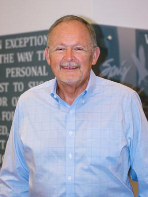 Rod Beckmen, Group Executive