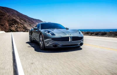Karma Revero is a luxury performance car powered by dual electric motors that embodies the Karma Automotive's goals of offering leading automotive design, technology, customization and an outstanding customer experience.