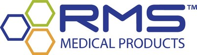 RMS Medical Logo (PRNewsfoto/RMS Medical Products)