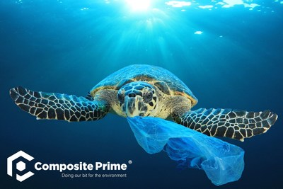 Composite Prime - Doing our bit for the environment