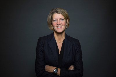 Land O'Lakes President and CEO Beth Ford