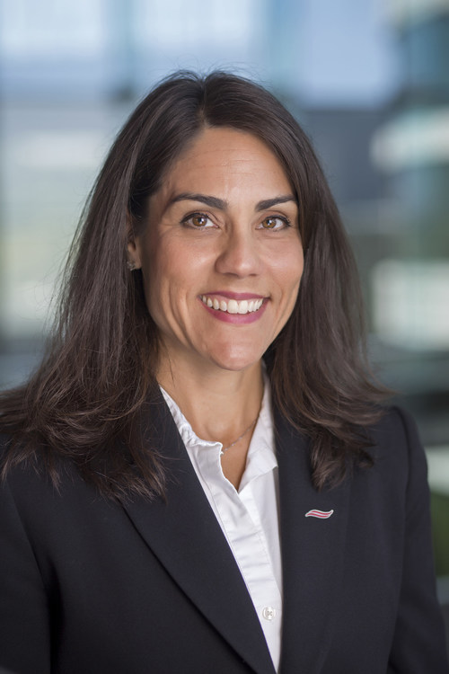 Jennifer Charters, Chief Information Officer