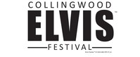 World-famous Collingwood Elvis Festival unites Tribute Artists from around the world July 27 – 29, 2018. (CNW Group/Town of Collingwood)
