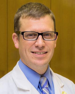New York foot and ankle orthopaedic surgeon, Scott J. Ellis, MD.