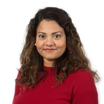 Dana Senagama, Manager, Market Analysis, Ontario, CMHC (CNW Group/Canada Mortgage and Housing Corporation)