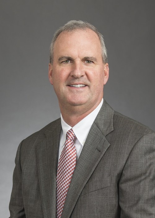 Union Pacific Executive Vice President and Chief Strategy Officer Lynden Tennison