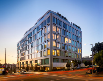 The Pacific in Pacific Heights; Photo Credit: Scott Hargis Photography