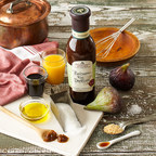 Maine Specialty Food Producer, Stonewall Kitchen, Receives 2018 Health Packaged Food Award From Prevention Magazine for Its Balsamic Fig Dressing