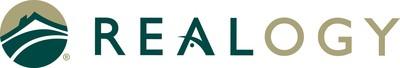 Realogy logo.