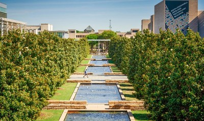 The University of Texas at Dallas is the youngest institution and third overall in Texas to become eligible for support from the state's National Research University Fund.