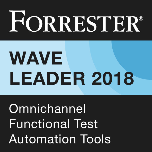 Parasoft Recognized as a Forrester Wave Leader