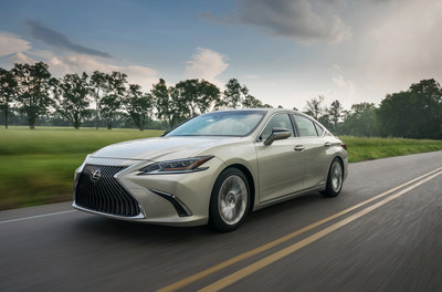 Entering its seventh generation, the all-new 2019 Lexus ES will go on sale in September with a base price of $39,500, a modest $550 increase over the outgoing model.