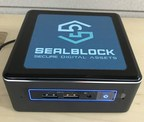 Silicon Valley-Based SealBlock Debuts World's First Hardware Hot Wallet