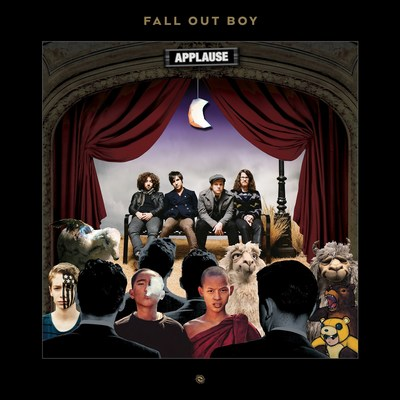 Fall Out Boy will release all seven of their studio albums on vinyl as a lavish box set titled 'The Complete Studio Albums' on September 28.