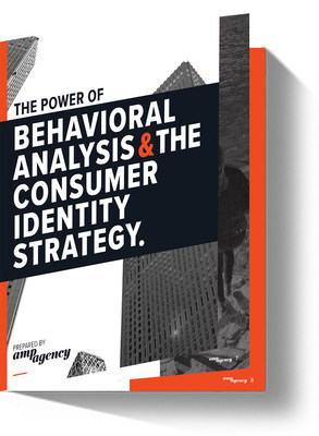 Download The Power of Behavioral Analysis and Consumer Identity Strategies White Paper here: http://lp.ampagency.com/consumer-identity-strategies-white-paper