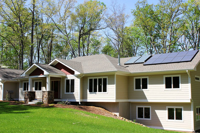 Duke Energy's solar rebate program has attracted significant interest from customers, with more than 1,500 applying for the incentive to install rooftop solar systems in North Carolina.