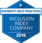 Sodexo Named to Diversity Best Practices Inclusion Index