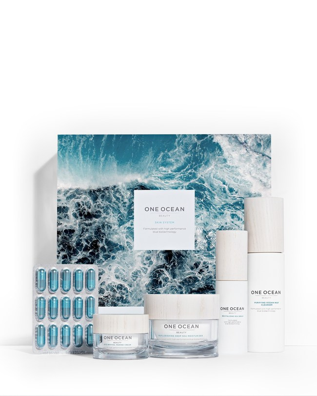 Introducing One Ocean Beauty - The Future of Clean Beauty
