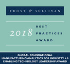 Northwest Analytics Earns Acclaim from Frost & Sullivan for Enabling the Shift to Industry 4.0 with its NWA Focus EMI Analytics Platform