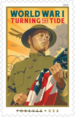 Turning the Tide: A well-deserved tribute to our soldiers of World War I