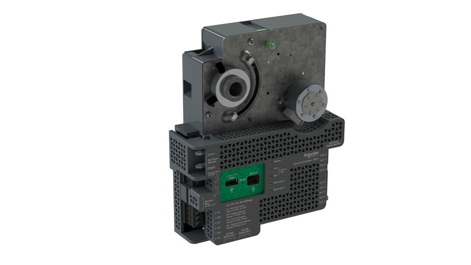 SmartX IP Controllers