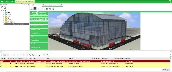 EcoStruxure Building Operations 2.0