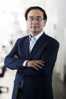 Henry Hong Liu, newly appointed Chief Administrative Officer (CAO), Global Executive Vice President, Global General Counsel at Faraday Future (FF)