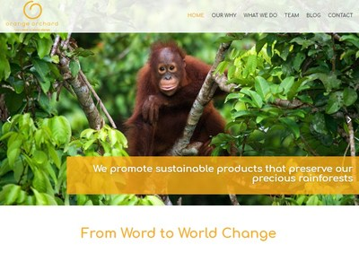Ripley PR's new division, Orange Orchard, is dedicated to helping environmentally conscious and animal-friendly organizations effect change by taking their word out to the world.