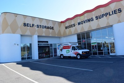 Three U-Haul Companies across the Pacific Northwest are offering 30 days of free self-storage and U-Box container usage to residents affected by the Carr Fire in Shasta County.