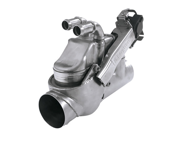 BorgWarner's newly developed EHRS optimizes fuel economy, reduces emissions and improves the efficiency of HEVs and PHEVs.