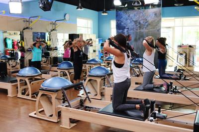 Club Pilates looks to add to Philadelphia presence with new studios.