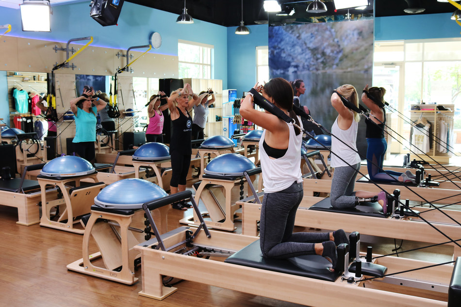 Club Pilates looks to add to Philadelphia presence with new studios.