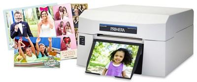 Primera Technology Impressa IP60