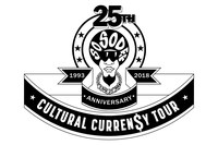 So So Def 25th Anniversary Cultural Curren$y Tour