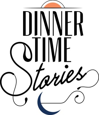 Logo (CNW Group/Dinner Time Stories Canada)