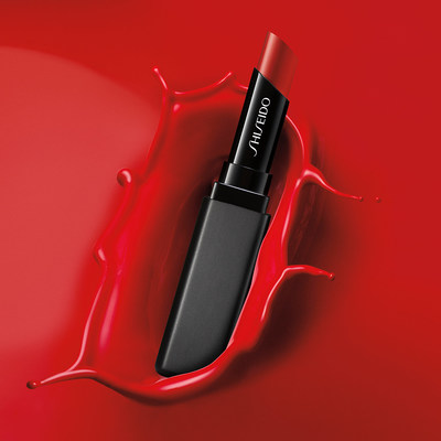 SHISEIDO Relaunches New Makeup Collection Centered Around Four Innovative Textures