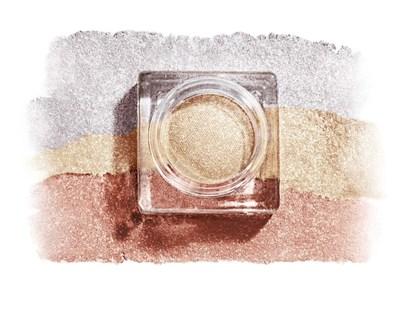 Aura霜狀眼影(月光銀、日光金、宇宙棕)