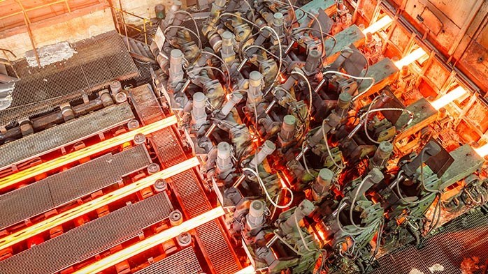 The rise of China's giant steel mills - a new era in Chinese consolidation