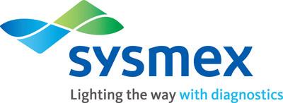 Sysmex America, Inc. Logo.