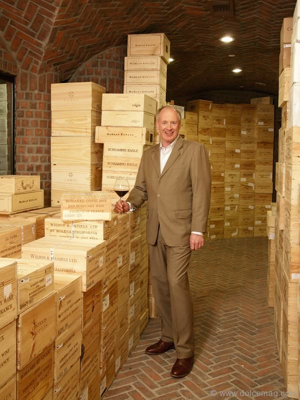 Marcus Hiles: DFW-based entrepreneur and award-winning wine collector