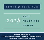 Druva Earns Acclaim from Frost & Sullivan for Its Unified Cloud Platform for Data Protection and Management