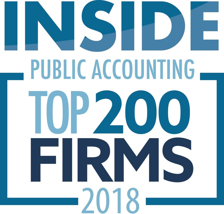 Ostrow Reisin Berk & Abrams Named Among Top 200 Public Accounting Firms for 2018 by INSIDE Public Accounting