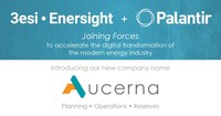 3esi-Enersight and Palantir Solutions have joined forces to form Aucerna - the energy industry's most trusted provider of solutions for integrated planning, operations, and reserves. The acquisition combines the energy industry's two leading software vendors, creating a single global company that will now focus its broadened expertise and development capabilities toward accelerating the digital transformation taking place in the front office of oil and gas companies.